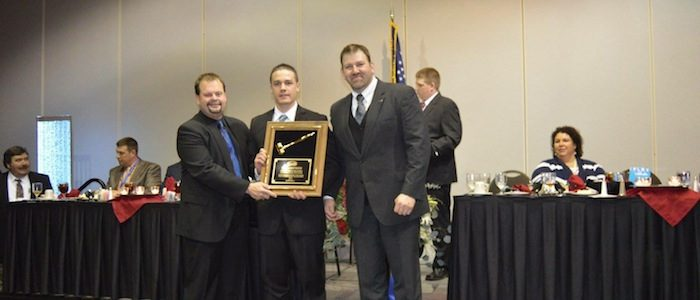 Jonathan Noel 2015 Kentucky Champion Auctioneer