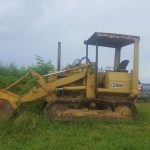1978 Caterpillar 931 Loader Online Equipment Auction