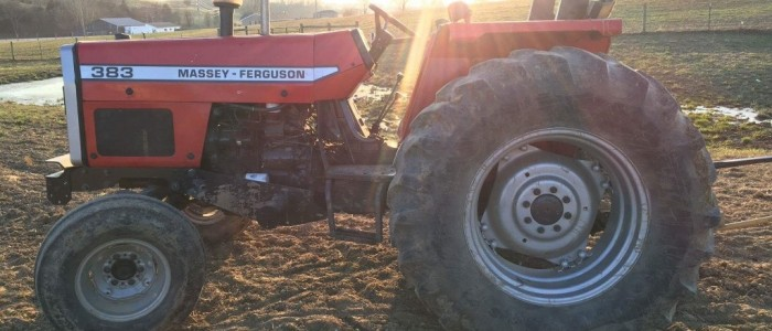 383 massey ferguson tractor with loader-min