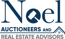 Noel Auctioneers | Central Kentucky Auctioneers and Real Estate Advisors Logo